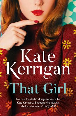 That Girl by Kate Kerrigan