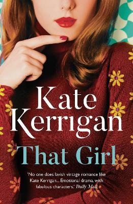 That Girl by Kate Kerrigan