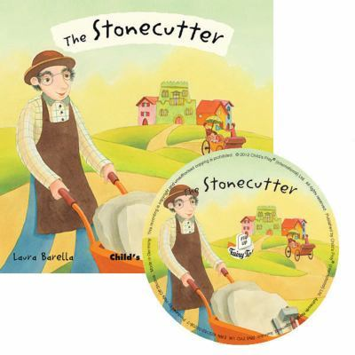 The The Stonecutter by Laura Barella