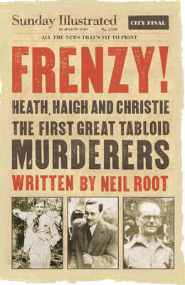 Frenzy! by Neil Root