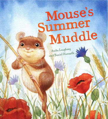 Mouse's Summer Muddle by Anita Loughrey