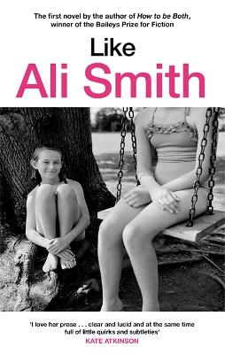 Like by Ali Smith