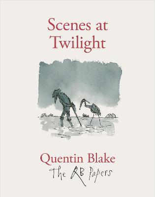 Scenes at Twilight book