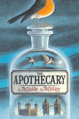 Apothecary book