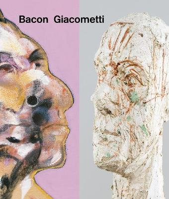 Bacon / Giacometti by Ulf Kuester