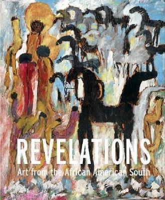 Revelations by Timothy Anglin Burgard