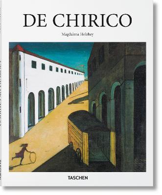 De Chirico by Magdalena Holzhey