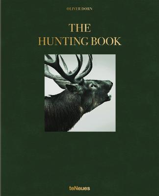 Hunting Book book