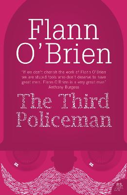 Third Policeman by Flann O'Brien