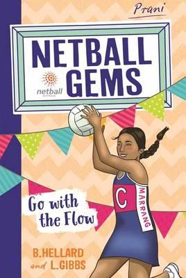 Netball Gems 7 by Lisa Gibbs