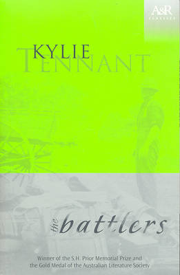 Battlers by Kylie Tennant