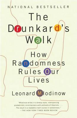 Drunkard's Walk by Leonard Mlodinow