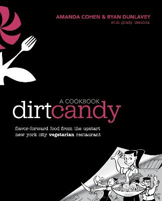 Dirt Candy by Amanda Cohen
