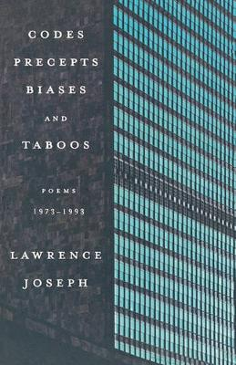Codes, Precepts, Biases, and Taboos book
