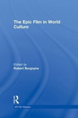 Epic Film in World Culture book