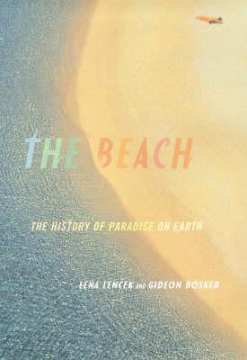 The Beach by Lena Lencek
