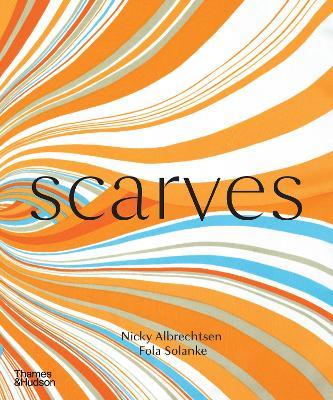 Scarves book