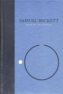Novels I of Samuel Beckett by Samuel Beckett