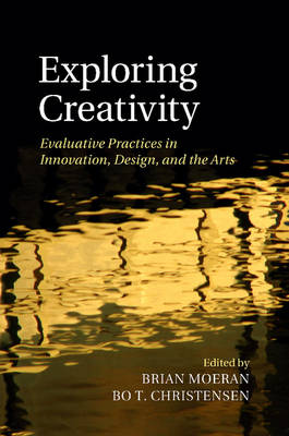 Exploring Creativity book