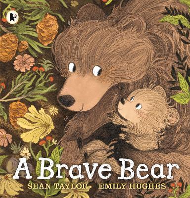 Brave Bear by Sean Taylor