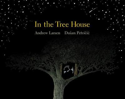 In The Tree House by Dusan Petricic