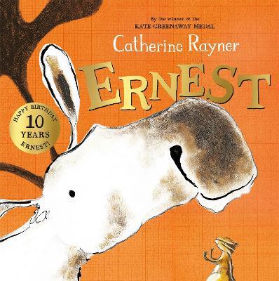 Ernest: 10th Anniversary Edition book