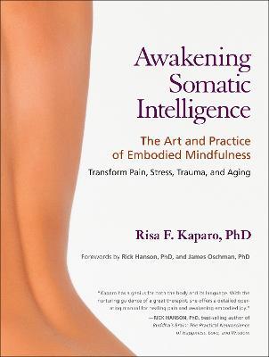 Awakening Somatic Intelligence book