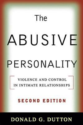 Abusive Personality, Second Edition book