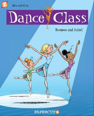 Dance Class #2: Romeos and Juliet by Beka and Crip