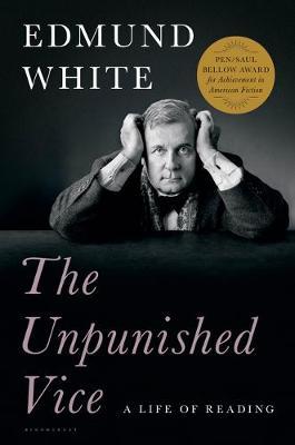 Unpunished Vice book