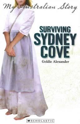 My Australian Story by Goldie Alexander