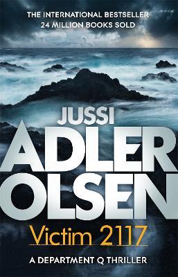 Victim 2117: Department Q 8 by Jussi Adler-Olsen