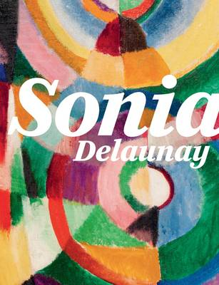Sonia Delaunay book