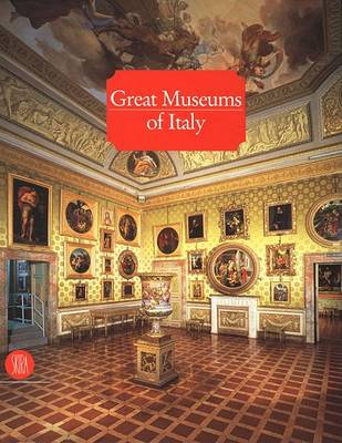 Great Museums of Italy book