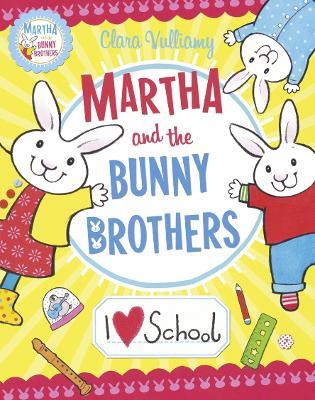 I Heart School book