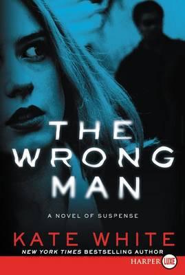 Wrong Man book
