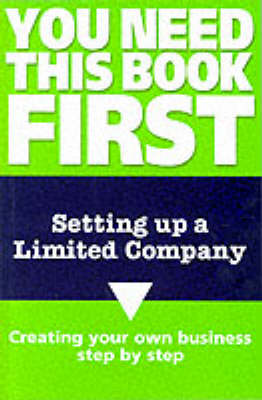 Setting up a Limited Company by Mark Fairweather