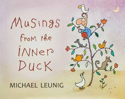 Musings From The Inner Duck book