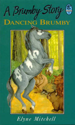 Dancing Brumby book