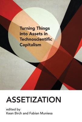 Assetization: Turning Things into Assets in Technoscientific Capitalism  book