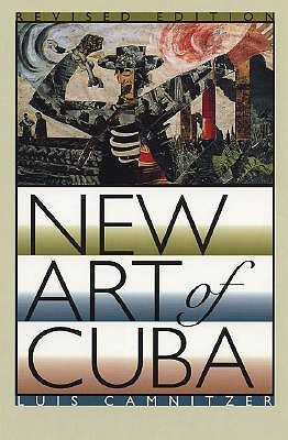 New Art of Cuba by Luis Camnitzer