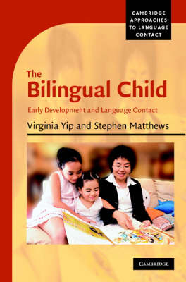 Bilingual Child by Virginia Yip