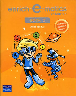 Enrich-E-Matics Book 2 book