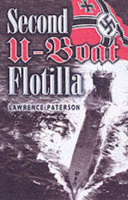 Second U-boat Flotilla book