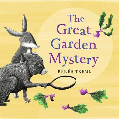 The Great Garden Mystery book