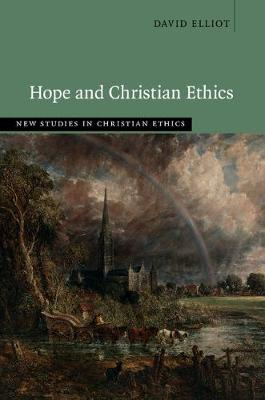 Hope and Christian Ethics book