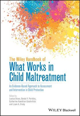 Wiley Handbook of What Works in Child Maltreatment book