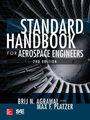 Standard Handbook for Aerospace Engineers, Second Edition book