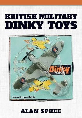 British Military Dinky Toys book