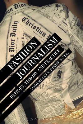 Fashion Journalism book